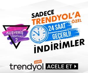 Trendyol Alışveriş Festivali